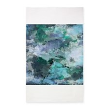 Forest 3'x5' Area Rug