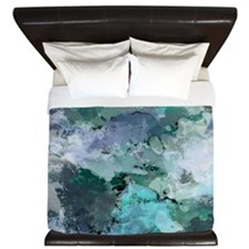 Forest King Duvet