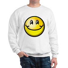 Copacetic Smile Sweatshirt