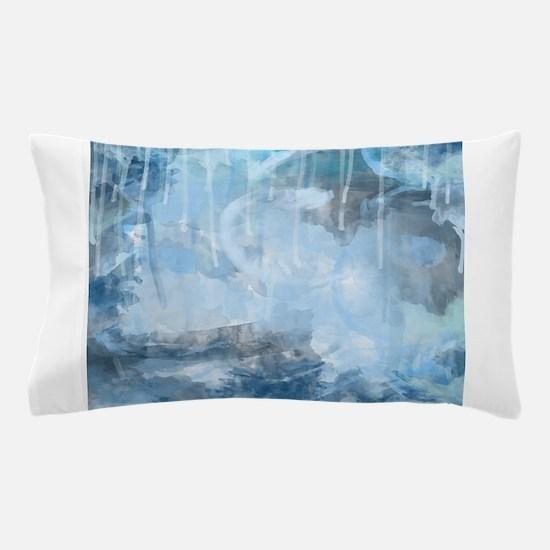 winter storm Pillow Case