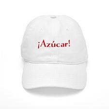azucar Baseball Cap