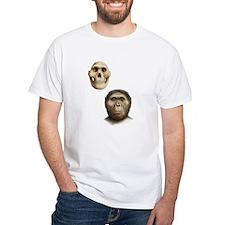 Paranthropus robustus T-Shirt