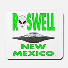 Roswell New Mexico.png Mousepad
