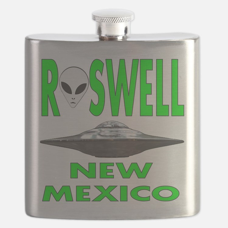 Roswell new mexico.png Flask