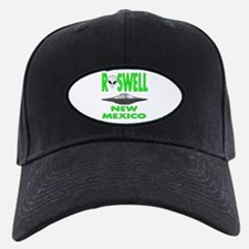 Roswell New Mexico.png Baseball Baseball Hat