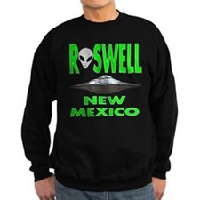 Roswell New Mexico.png Jumper Sweatshirt