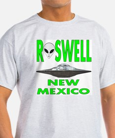 Roswell new mexico.png T-Shirt