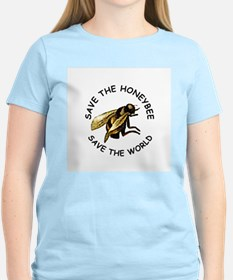 Save The Bee T-Shirt