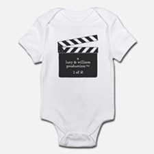 A Mom and Dad Production Body Suit