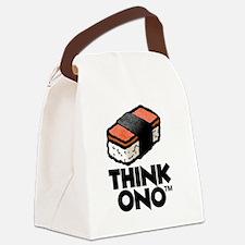 Think Ono Hormel Spam Musubi Canvas Lunch Bag