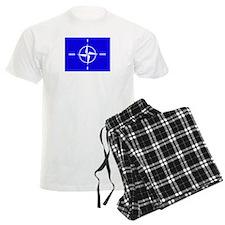 Nato Flag Pajamas