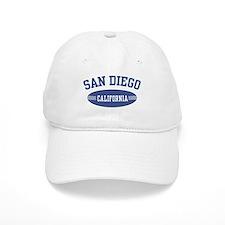 San Diego Baseball Cap