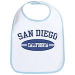 San Diego Bib