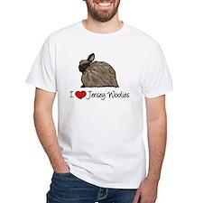 I Heart Jersey Woolies T-Shirt