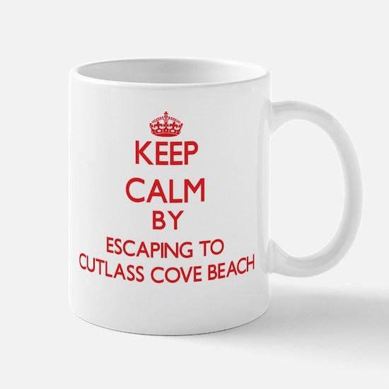 Keep calm by escaping to Cutlass Cove Beach Florid