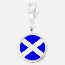 Scotland Flag Charms