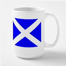 Scotland Flag Mugs