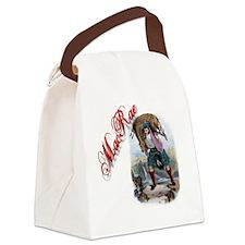 Clan MacRae Canvas Lunch Bag