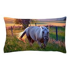 Evening Sun Pillow Case