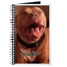 Vicious Kisser Journal