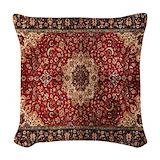 Persian Woven Pillows