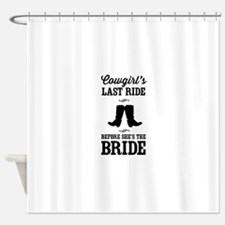 Cowgirls Last Ride, Before Shes the Bride Shower C
