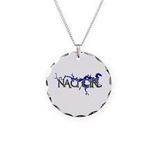 NACI GIRL [2] Necklace