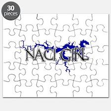 NACI GIRL [2] Puzzle