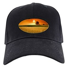 Wheat Field Baseball Hat