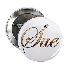 """Sue 2.25"""" Button"""