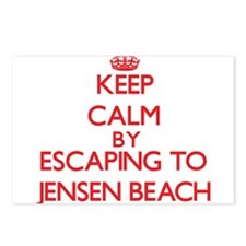 Keep calm by escaping to Jensen Beach Florida Post