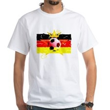 Unique German world cup Shirt