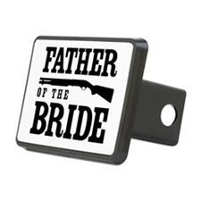 Father of the Bride Hitch Cover