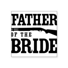 Father of the Bride Sticker