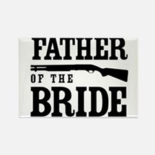 Father of the Bride Magnets