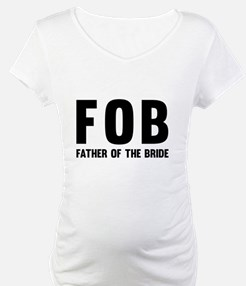FOB Father of the Bride Shirt