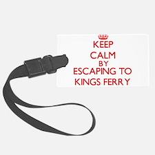 Keep calm by escaping to Kings Ferry Georgia Lugga