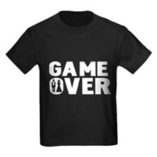 Marriage = Game Over T-Shirt