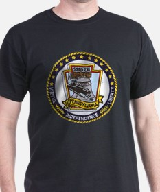 USS PENNSYLVANIA T-Shirt