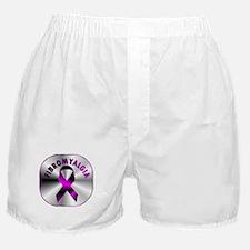 FIBROMYALGIA SILVER Boxer Shorts