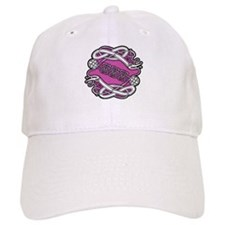 CELTIC [36] pink Baseball Cap
