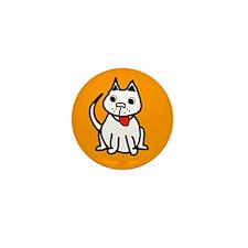 smart dog Mini Button