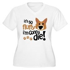 Cute Its so fluffy T-Shirt