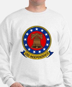 Personalized CV-62 Sweatshirt