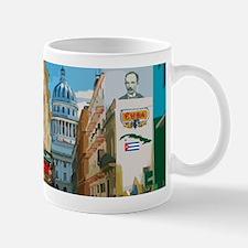 Cuba Art Design 1 Mugs