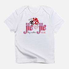 Jie Jie Infant T-Shirt