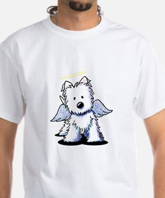 Westie Angel Shirt