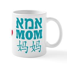 Unique Gotcha day Mug