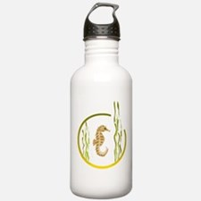 SEAHORSE [4] Water Bottle
