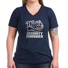 Security manager Shirt